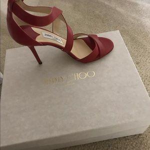 Jimmy Choo Shoes - Jimmy choo sandals
